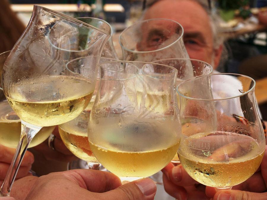 34. Lehrter Weinfest auf dem Rathausplatz - LEIDER ABGESAGT!