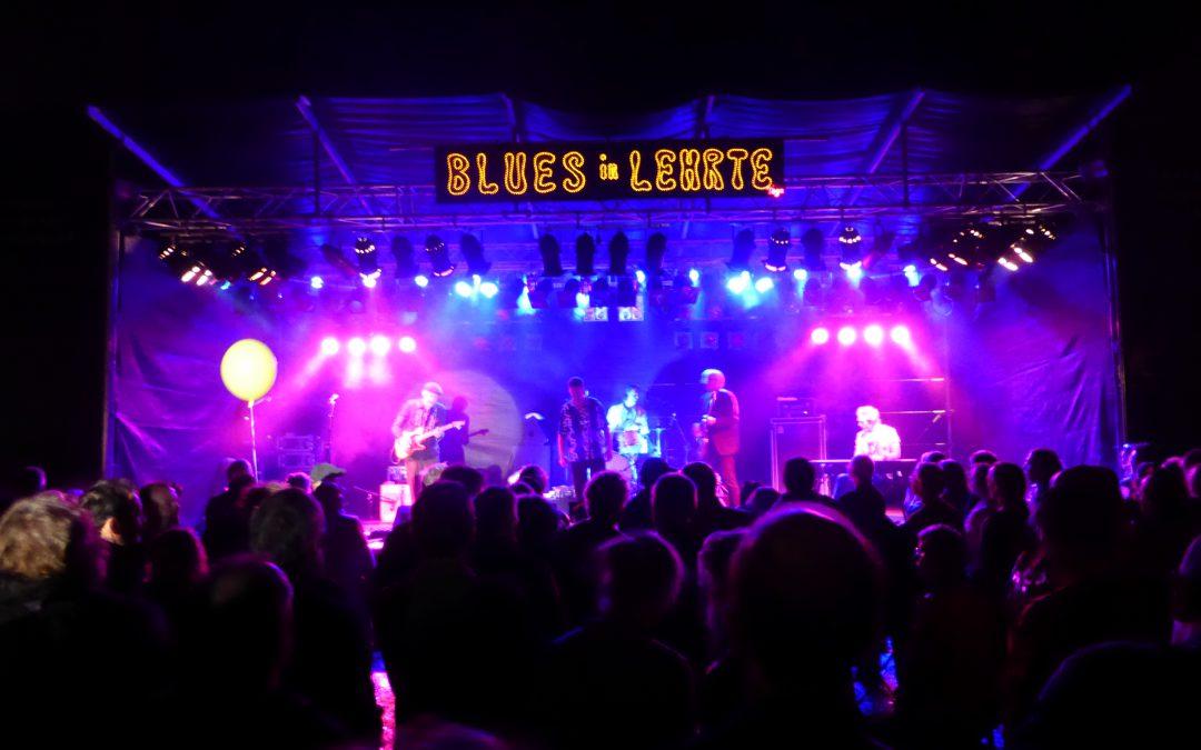 33. Bluesfestival am Rodelberch