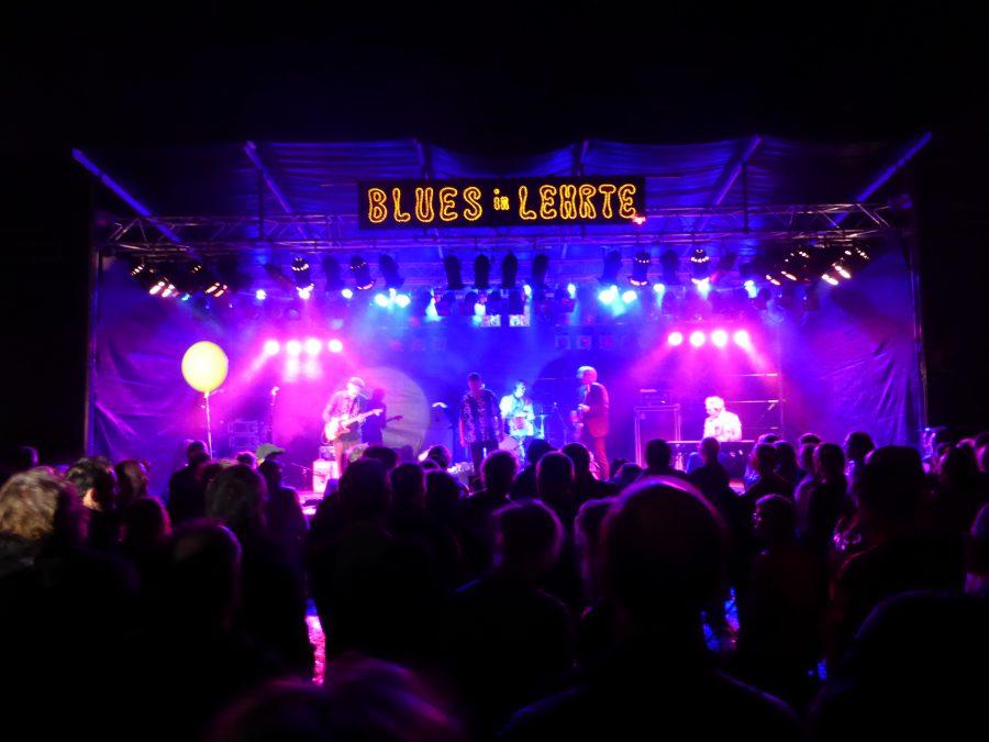 36. Lehrter Bluesfestival