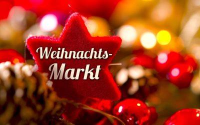 Lehrter Weihnachtsmarkt vom 13.-15. Dezember nimmt Gestalt an