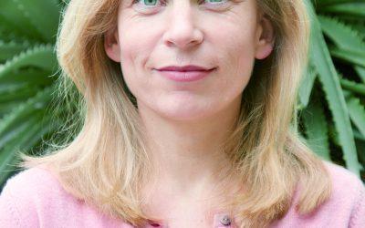 """Lesung mit Katharina Hagena aus ihrem neusten Roman """"Das Geräusch des Lichts"""""""
