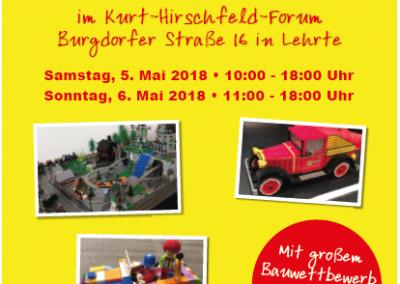 LEGO Ausstellung