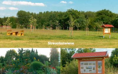Stadtmarketing AK Natur erleben feiert 10-jähriges Jubiläum seiner Projekte