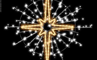 Start der Weihnachtsbeleuchtung am 26. November