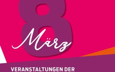 """Telefonaktion """"Gespräche zum Frauentag"""""""